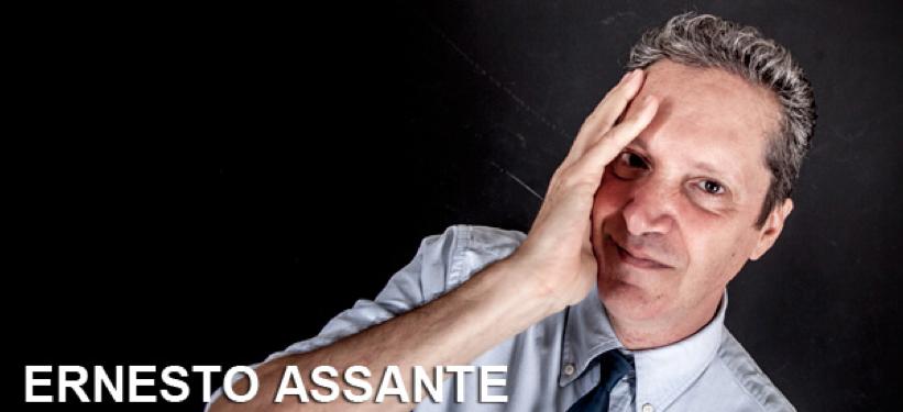Ernesto Asante