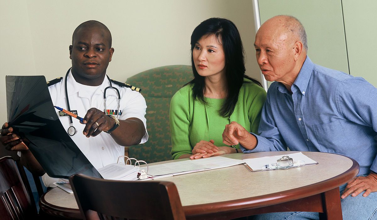 The Doctor Patient Conversation and Language Barriers