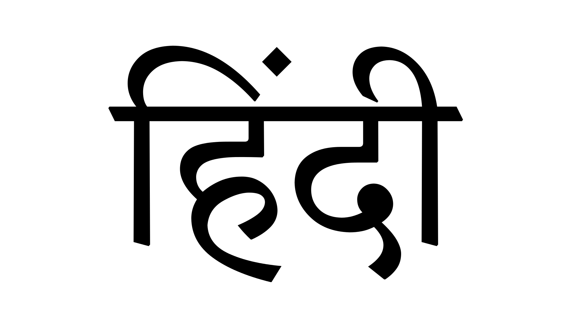Hindi is the Largest Spoken Indian language in the United States