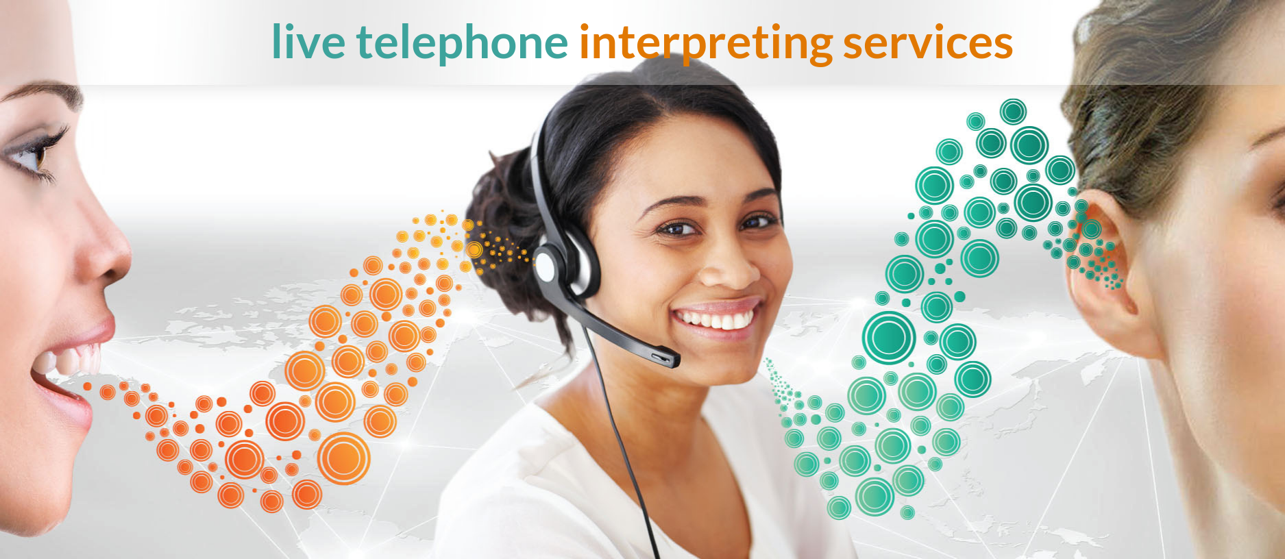 Ablio launches telephone interpreting services in Brazil