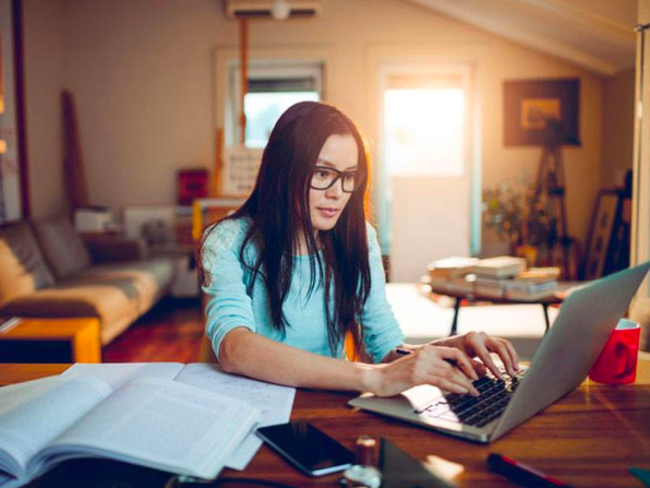 Working from Home v. Renting an Office