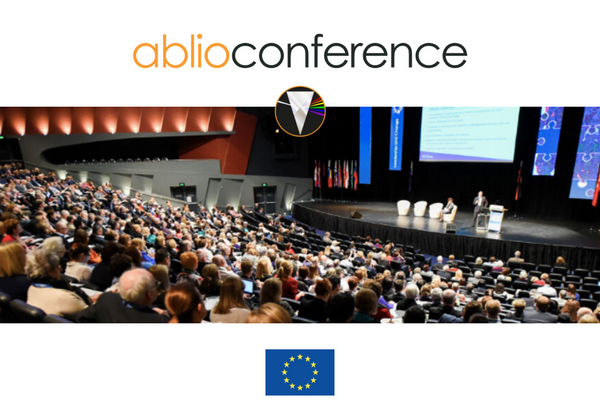 Ablioconference Makes Simultaneous Interpretation Simplier